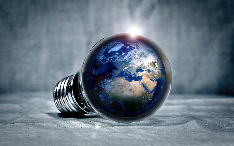 Energy Saving Lights – Why it's a good idea