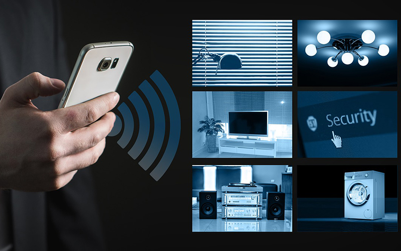 Importance of Smart Lighting Control Systems