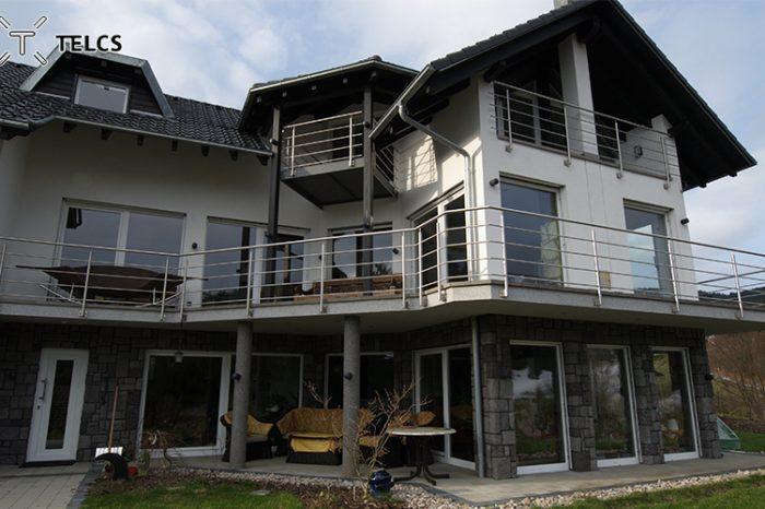 M. Raeuber Residence Germany